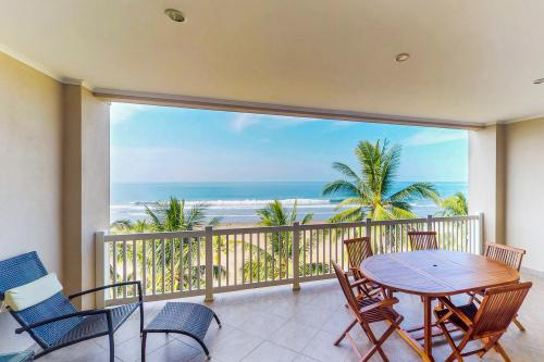 The Palms 501 - Jaco, Costa Rica Vacation Rental