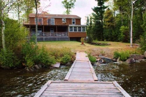 Birchknoll -  Vacation Rental - Photo 1
