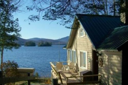 Lakeside Legacy -  Vacation Rental - Photo 1