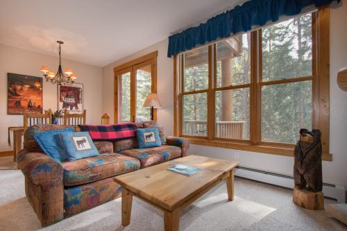 Trappers Crossing 8763 - Keystone, CO Vacation Rental