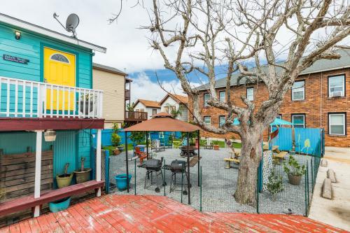 Inn Seaclusion - Unit 10 -  Vacation Rental - Photo 1
