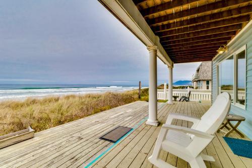 Ace's Beach House -  Vacation Rental - Photo 1