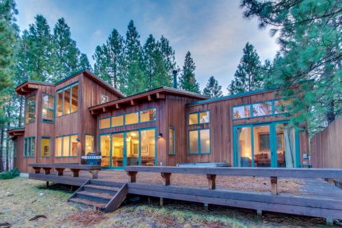Black Butte Ranch: Aspen Grove Retreat - Black Butte Ranch, OR Vacation Rental