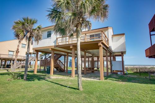 Your Oasis on the Beach -  Vacation Rental - Photo 1