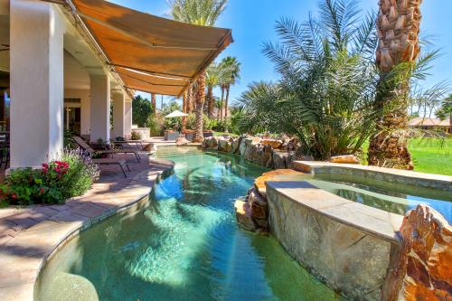 Legendary Luxury - La Quinta, CA Vacation Rental