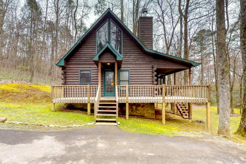 Blue Ridge Beauty -  Vacation Rental - Photo 1