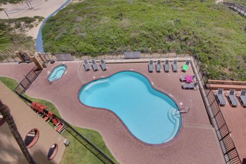 Suntide II #407 - South Padre Island, TX Vacation Rental