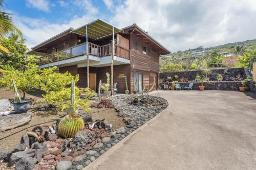 Kona Dreams - Captain Cook, HI Vacation Rental
