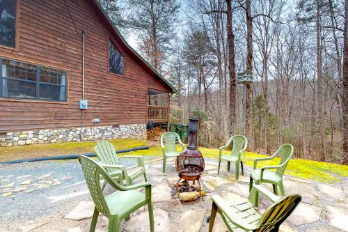Heavenly Peace - Blue Ridge, GA Vacation Rental
