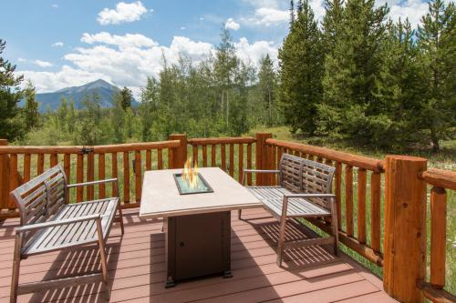 Wildernest Retreat -  Vacation Rental - Photo 1