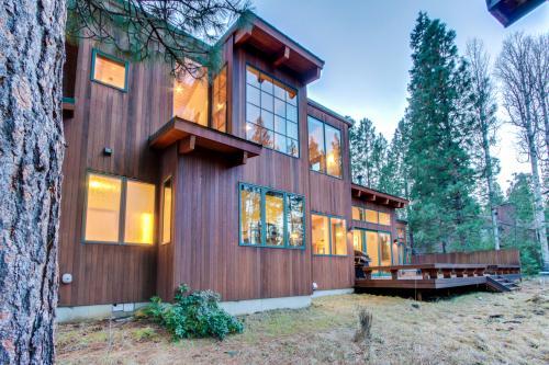 Black Butte Ranch Aspen Grove Retreat - Black Butte Ranch Vacation Rental