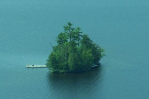 Moosehead Island Cabin -  Vacation Rental - Photo 1