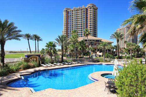 Portofino #1602 - Pensacola Beach, FL Vacation Rental