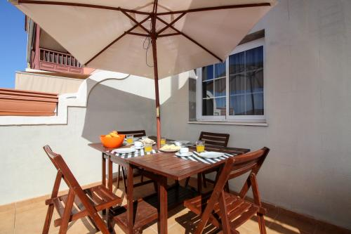Apartamento Mencey - San Miguel de Abona, Spain Vacation Rental