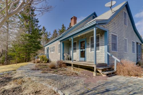 Blaney's Bight - Bar Harbor, ME Vacation Rental