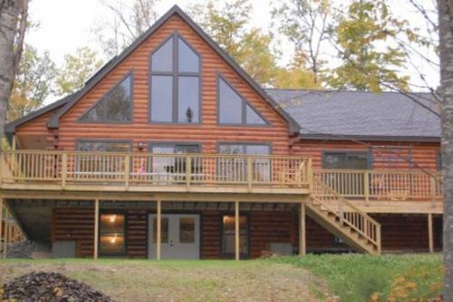 Modern Lodge On Moosehead Lake -  Vacation Rental - Photo 1