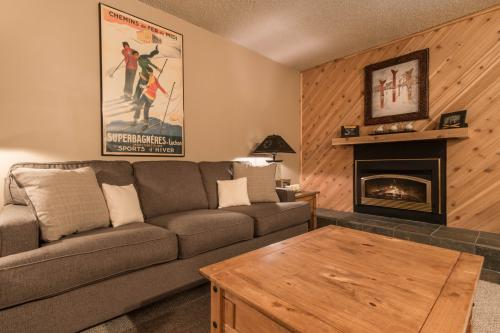 Snowdance Condominiums B104 -  Vacation Rental - Photo 1