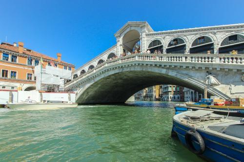Ca' del Corso - Venice, Italy Vacation Rental