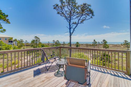 Dreams Come True - Cape San Blas, FL Vacation Rental
