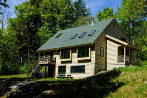 Lake Hebron House -  Vacation Rental - Photo 1