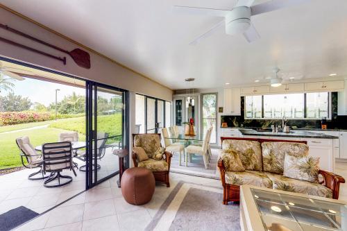 Keauhou Punahele #B101 - Kailua-Kona, HI Vacation Rental