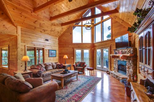 Inspiration Point Cabin -  Vacation Rental - Photo 1
