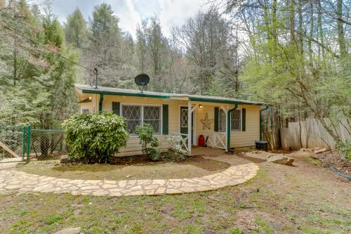 Dogwood Creekside -  Vacation Rental - Photo 1