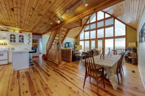 The Cloud Lodge -  Vacation Rental - Photo 1