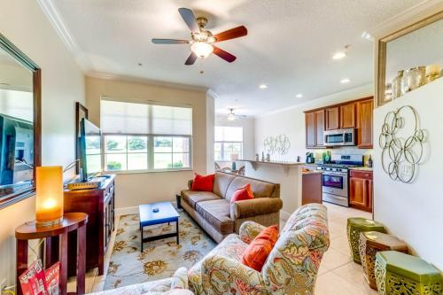Kissimmee Sun-Kissed Retreat - Kissimmee, FL Vacation Rental