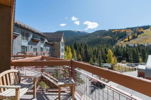 Black Bear Lodge 8061 -  Vacation Rental - Photo 1