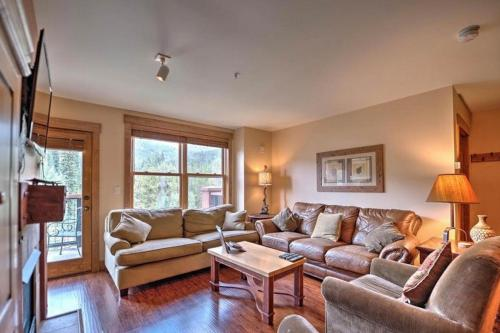 Springs Lodge 8888 -  Vacation Rental - Photo 1
