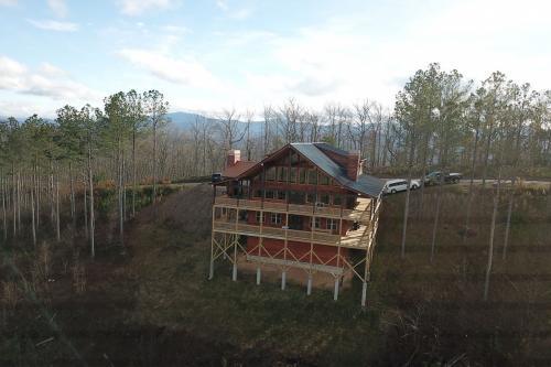 Ridge Peak Lodge -  Vacation Rental - Photo 1