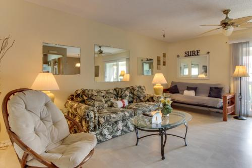 Via De Luna #E-6 -  Vacation Rental - Photo 1