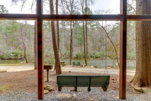 Riverwatch Retreat -  Vacation Rental - Photo 1