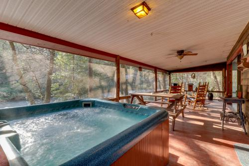 River's Edge -  Vacation Rental - Photo 1