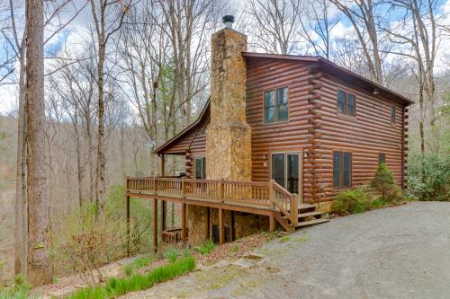Laurel Creek -  Vacation Rental - Photo 1
