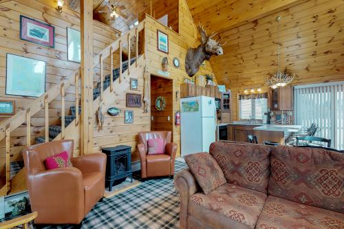 Moose Dance -  Vacation Rental - Photo 1
