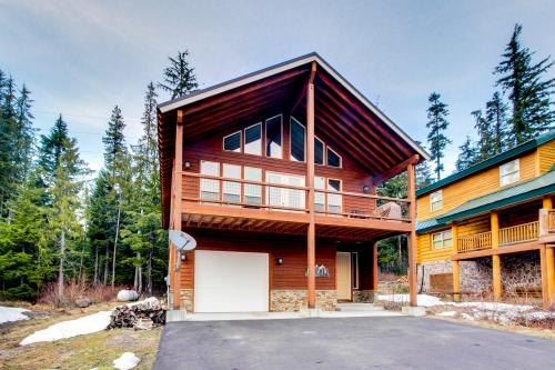 Govy Tree House - Government Camp Vacation Rental