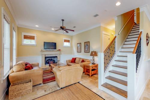 Madison Circle Sanctuary -  Vacation Rental - Photo 1