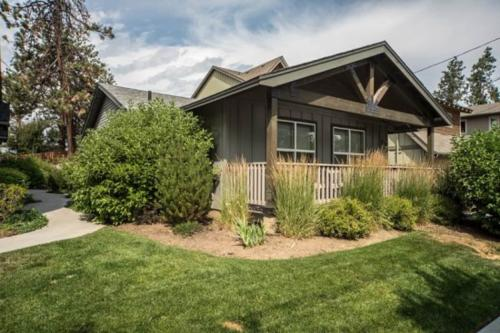 Heyburn House - Bend, OR Vacation Rental