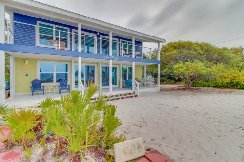 Salt Wind - Mexico Beach, FL Vacation Rental