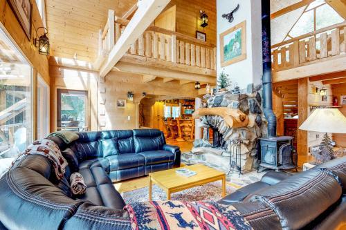 Big Moose Lodge -  Vacation Rental - Photo 1