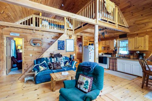 Maine Attraction -  Vacation Rental - Photo 1