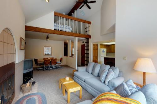 River Bend C5 -  Vacation Rental - Photo 1