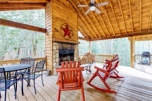 Moose Lodge -  Vacation Rental - Photo 1