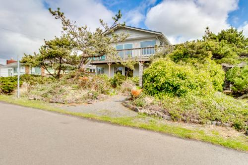 Ocean Vista Vacation Home -  Vacation Rental - Photo 1