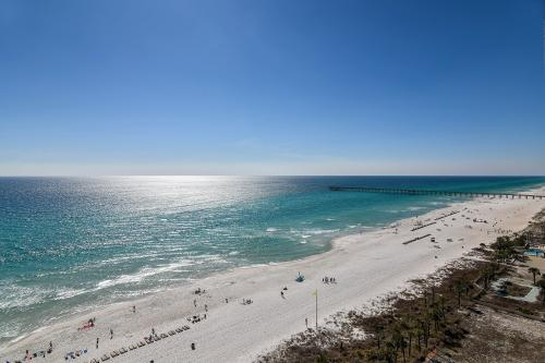 Grand Panama Beach Resort #T1-1402 -  Vacation Rental - Photo 1