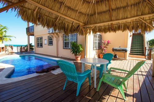 Mirasol Mini-Villa -  Vacation Rental - Photo 1
