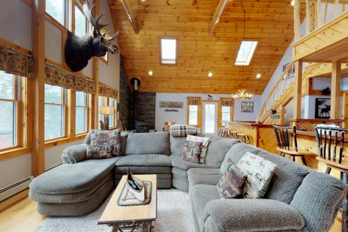 Woods All Around -  Vacation Rental - Photo 1