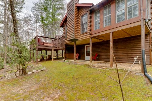Bear Ridge -  Vacation Rental - Photo 1